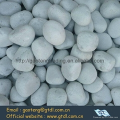 flint pebble ceramic grinding media for ball mill