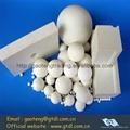 high alumina grinding ball for ceramic