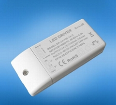 ETL 110V to 12v LED driver led power supply
