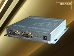 海洛斯空調監控器接口板