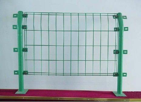 镀锌双边护栏网 1