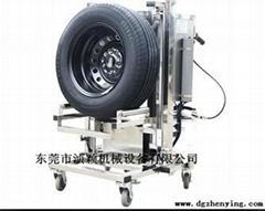 移动维修工具车