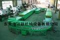 全自动多色胶垫生产线