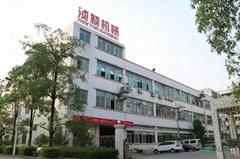 东莞市浈颖机械设备有限公司