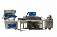 PVC滴塑软胶制品生产线