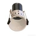 New design 10W LED Spotlight Indoor Washer Light