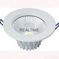 10W COB LED ceiling lamp