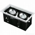 10W 20W 30W LED Indoor COB LED grille