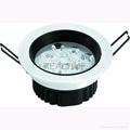 3W 5W 7W 9W LED ceiling light