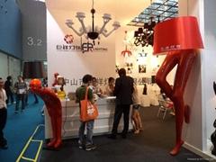 中山市巨祥燈飾有限公司