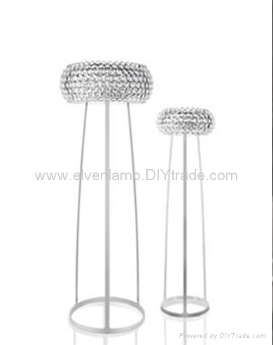 Caboche floor lamp,modern lamp,The lamps and lanterns of Zeus sweat ion small fl 1