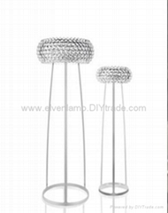 Caboche floor lamp,modern lamp,The lamps and lanterns of Zeus sweat ion small fl
