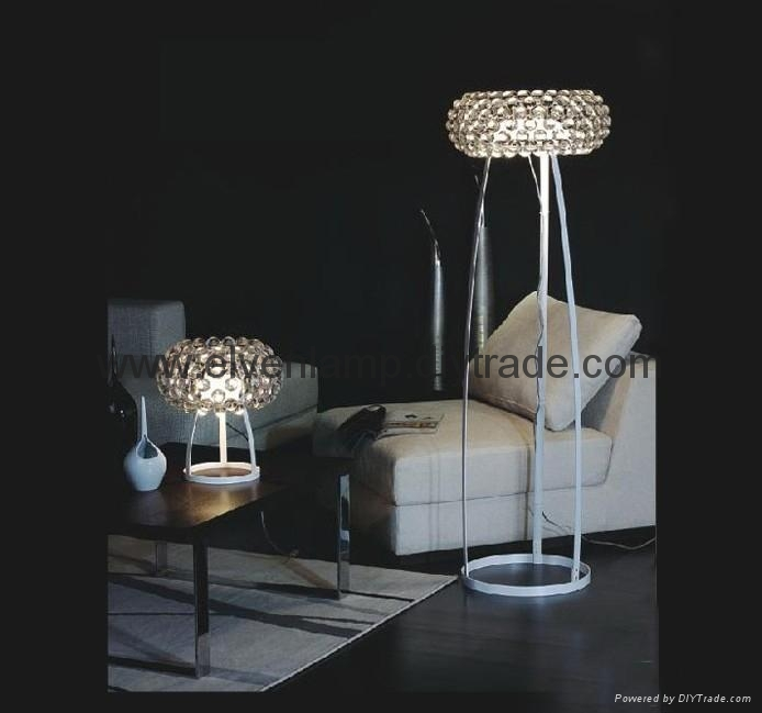 Caboche floor lamp,modern lamp,The lamps and lanterns of Zeus sweat ion small fl 2