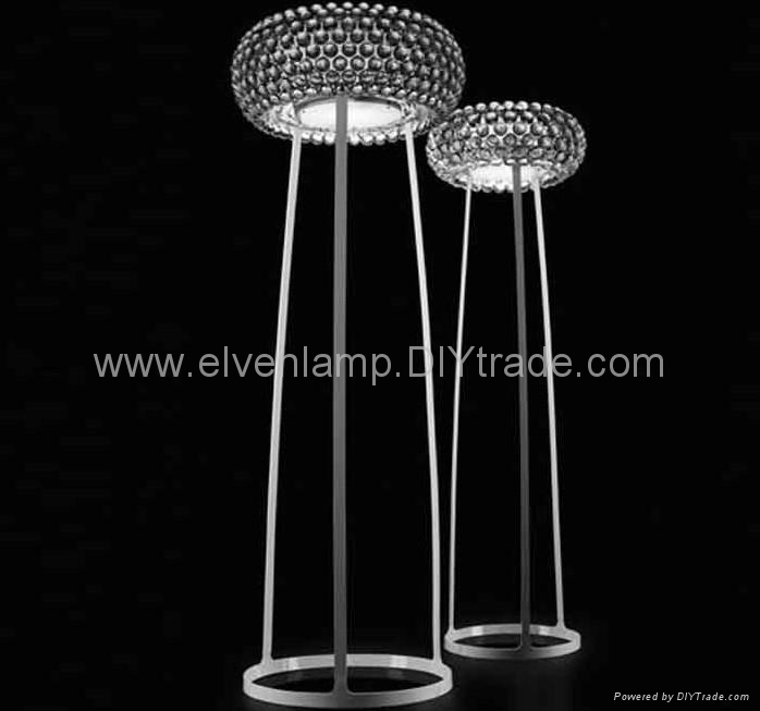 Caboche floor lamp,modern lamp,The lamps and lanterns of Zeus sweat ion small fl 3