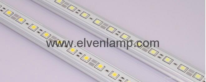 LED燈條LED燈串IP45防水SMD5050白光 5