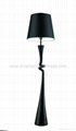 Floor lamp/new resin modern floor lamp