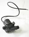 12V/24V DC micro brushless submersible