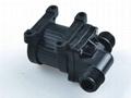 DC12V/24V brushless mini dc water pump