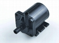 MINI DC12V/24V 8M head Brushless dc water pump DC40D