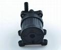 mini DC12V/24V 11M head Brushless dc submersible water pump ZKSJ DC40H