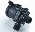DC12V/24V mini Brushless dc submersible water pump ZKSJ DC40F