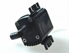 Brushless dc pump ZKSJ DC30A 12V head 3M flow rate 240L/H