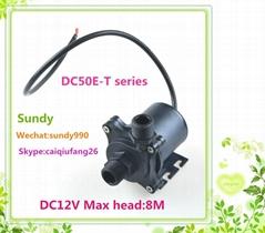 DC12V/DC18V/DC24V 3 phas