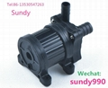 12v dc mini water pump 12v dc submersible water pump ZKSJ DC40