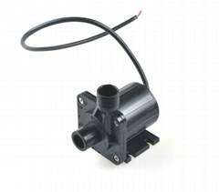 DC12V/24V  13M head DC submersible water