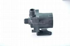 micro hot water dc water pump ZKSJ DC PUMP DC50G