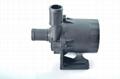 DC12V/24V  13M head mini brushless dc hot water circulation pump ZKSJ DC50B