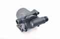 12v/24v dc mini water brushless submersible pump ZKSJ DC50C