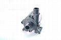 DC12V/24V low voltage mini dc water pump