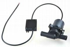 2V 24V DC Brushless circulation cooling mat electric pump ZKSJ DC50D