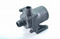 12v dc small electric water pump for instant water heater ZKSJ DC PUMP DC50G