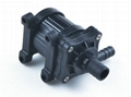 Newest! 12V DC Mini Pump submersible brushless DC magnetic driven,
