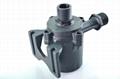 High pressure pump, 1560LPH 15M High Lift, 5-24V DC Submersible Small Water Pump