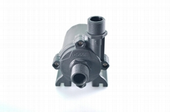 High Pressure Pumps, Water Pressure