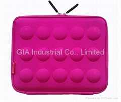Bubble Sleeve Case for Apple iPad