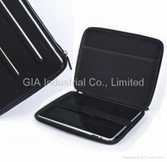 Black Hard Case for Apple iPad
