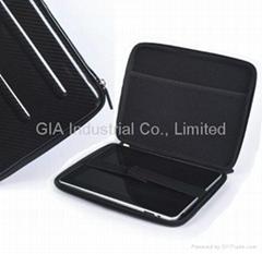 Black Hard Case for Apple iPad