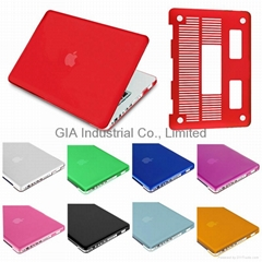 """Rubberized Hard Case Cover for Apple Macbook Pro 13"""""""