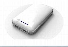 Portable Mobile Phone Battery bank