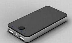 手机便携式蓄电池