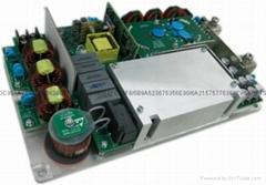 电动汽车DC/DC转换器