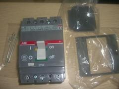 ABB空气断路器E2N1250 R1250 PR123/P-LSIG WMP NST