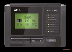 美国AEG智能仪表MS10EA48110