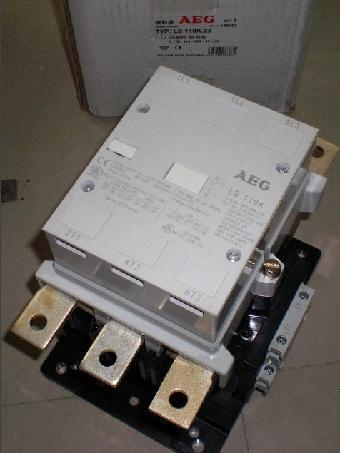 美国AEG低压断路器ME09A31W10 3