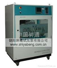 ZN4B Intelligent NC hydraulic test machine