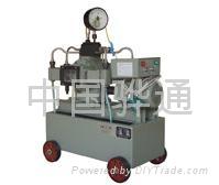 Z4DSY Automatic hydraulic testing pump